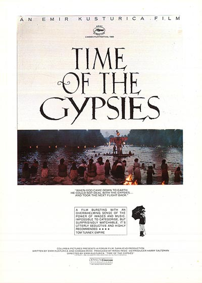 timeofthegypsies